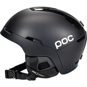 POC Obex Spin Casco, uranium black